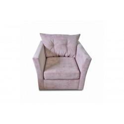 Мягкое кресло Лилия Эмма для гостиной