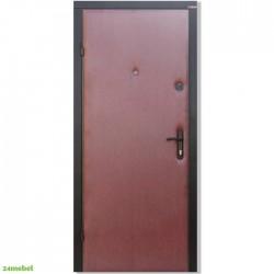 Дверь металлическая производства РБ Базовая
