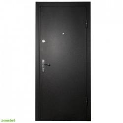 Дверь входная металлическая Юнона ДВП (РБ)
