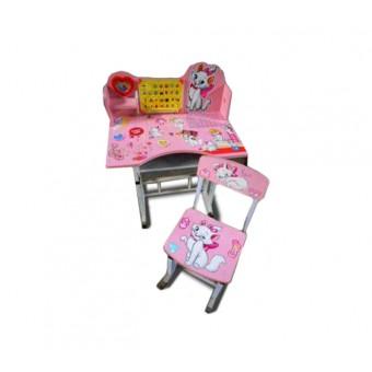 "Детский столик со стулом ""Kitty"""