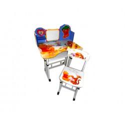 """Детский столик со стулом """"Винни Пух"""""""