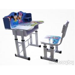"Детский столик со стулом ""Микки маус"""