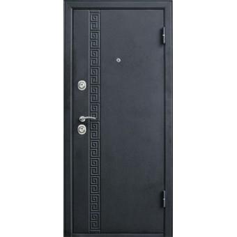 Дверь входная металлическая ДК Эллада