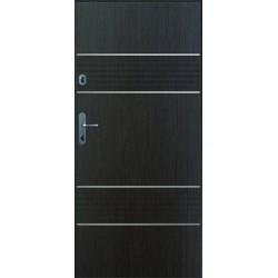 Дверь металлическая GERDA WX-10 Premium (Польша)