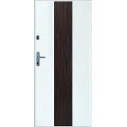 Дверь металлическая GERDA CX-10 Premium