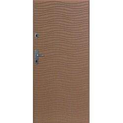 Дверь металлическая GERDA CX-10 Standart