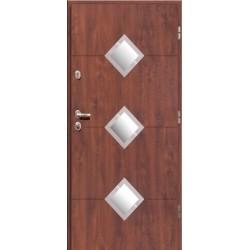 Дверь металлическая GERDA TT Plus