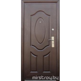 Дверь металлическая Магна МД-06 (Magna)