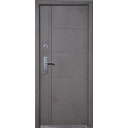 Дверь металлическая Магна МД-18 (Magna)
