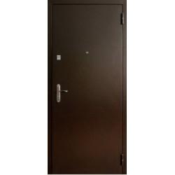Дверь металлическая Магна Фидем