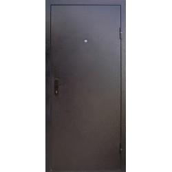 Дверь металлическая Промет Мастер-РФ
