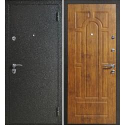 Дверь металлическая Стальная линия оптима