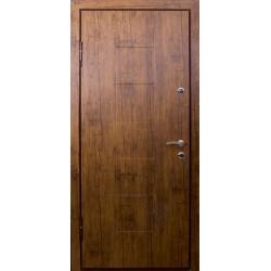 Дверь входная металлическая Гелиос МДФ (РБ)