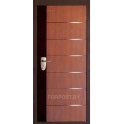 Дверь входная металлическая Pandoor Extra 2L
