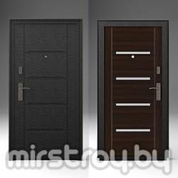 Дверь входная металлическая Легион YD-37 W
