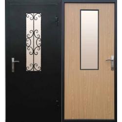 Двери входные металлическая Ваша рамка №25 (РБ)