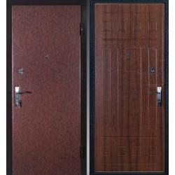 Двери входные металлическая Ваша рамка №01 (РБ)