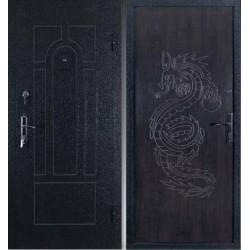 Двери входные металлическая Ваша рамка №05 (РБ)