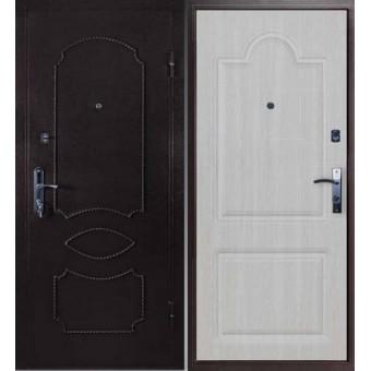 Двери входные металлическая Ваша рамка №06 (РБ)