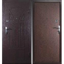 Двери входные металлическая Ваша рамка №07 (РБ)