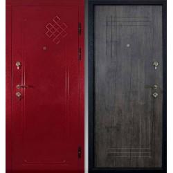 Двери входные металлическая Ваша рамка №08 (РБ)