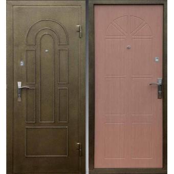 Двери входные металлическая Ваша рамка №09 (РБ)