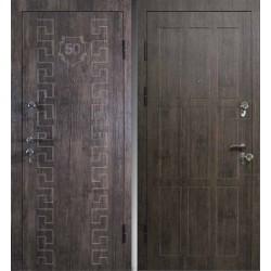 Двери входные металлическая Ваша рамка №11 (РБ)