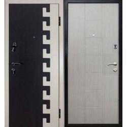 Двери входные металлическая Ваша рамка №12 (РБ)
