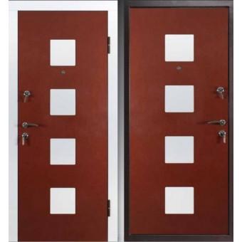 Двери входные металлическая Ваша рамка №13 (РБ)