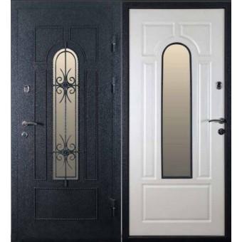 Двери входные металлическая Ваша рамка №19 (РБ)