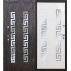 Двери входные металлическая Ваша рамка №23 (РБ)