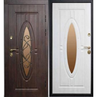 Двери входные металлическая Ваша рамка №24 (РБ)