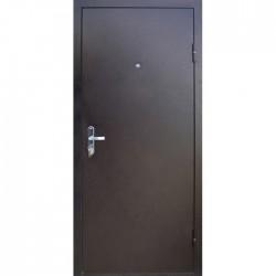 Дверь металлическая Промет LMD-1