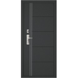 Дверь входная металлическая Форпост С-128