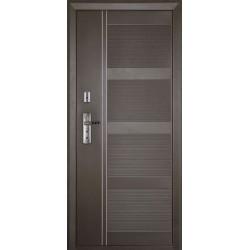 Дверь входная металлическая Форпост С-328