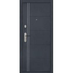 Дверь входная металлическая Форпост 428