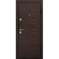 Дверь входная металлическая Форпост Цитадель-3