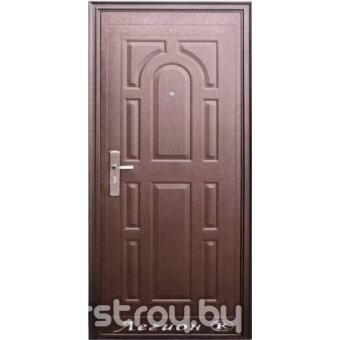 Дверь входная металлическая Легион МТ-25