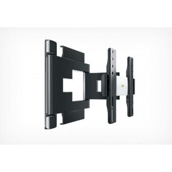 Кронштейн HOLDER Element LEDS7017 (черный, белый)