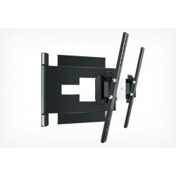 Кронштейн HOLDER Element LEDS7024 (черный, белый)