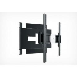 Кронштейн HOLDER Element LEDS7026 (черный, белый)