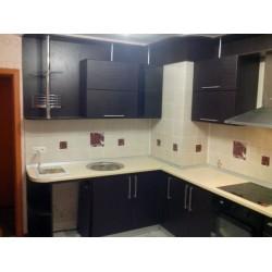 Кухня на заказ проект №25