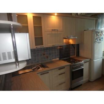 Кухня на заказ проект №27