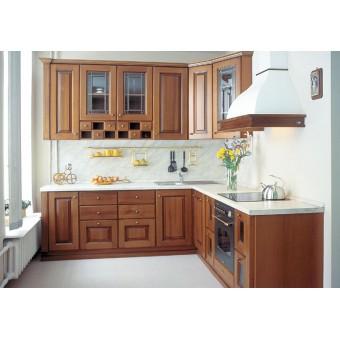 Кухня под заказ по проекту №71