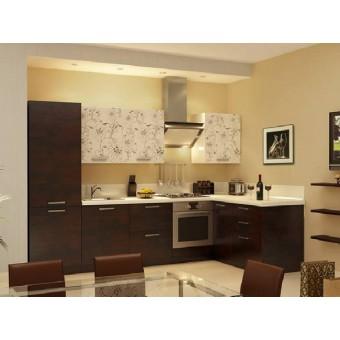 Кухня под заказ проект №72