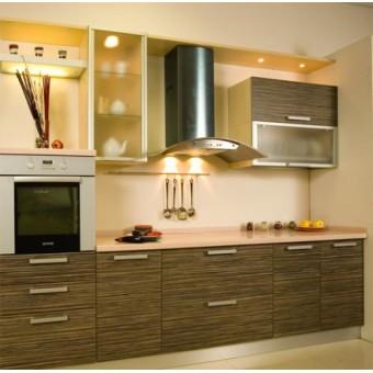 Кухня под заказ проект №74