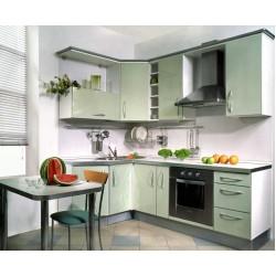 Кухня под заказ проект №75