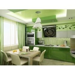 Кухня под заказ проект №80