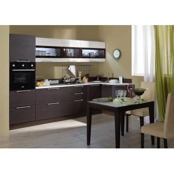 Кухня под заказ проект №81