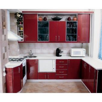 Кухня под заказ проект №83